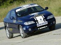 Rallye sur le circuit de Monteils