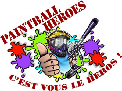 Paintball Heroes