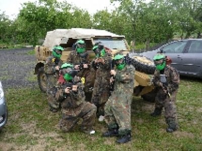 Direct Paintball 95