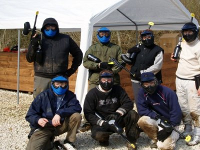 Paintball One