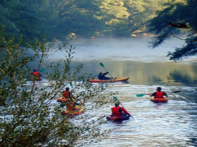 Club de Canoë-Kayak Ailan