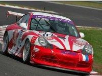 Piloter une Porsche GT3
