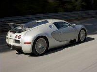 Stage de pilotage Bugatti Veyron