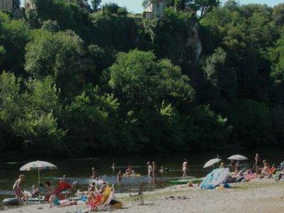 Le Rocher de la Cave Kayak