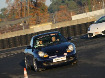 Motorsport Academy 85