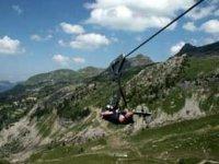 Au coeur des Alpes