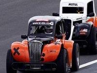 Legend cars Haute Saintonge