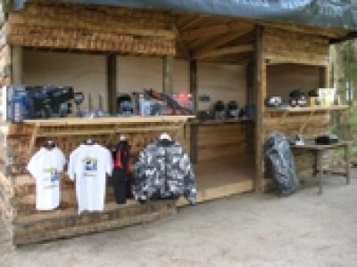 G2P Paintball