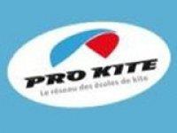 Dimension Kite Club Leucate