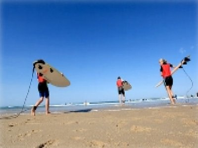 École de Surf Aloha