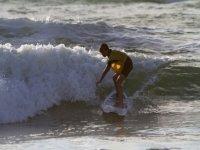En quête de vagues
