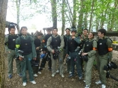 Paintball Spirit