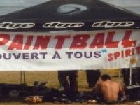 Spirit, l esprit du Paintball
