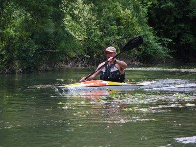 Cercle des Jeunes de Montignac Kayak