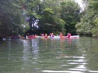 journee porte ouverte en canoe kayak