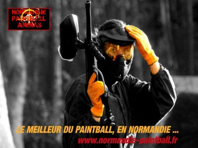 Normandie Paintball Arenas