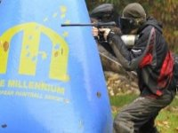 Comp�tition Paintball Normandie