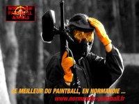 Le Meilleur du Paintball avec Normandie Paintball Arenas