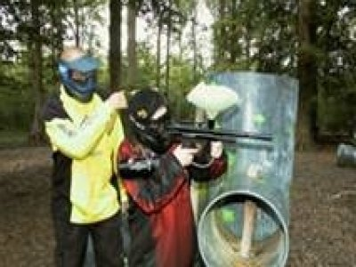 Pac Paintball Athleticlub