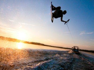 Zeboat Wakeboard