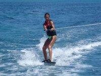 Louer un wakeboard