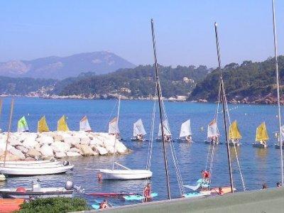 Club Nautique du Pradet La Garonne Location de Bateaux