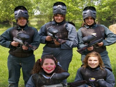 PaintBall Sologne