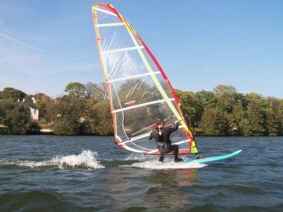 Club Nautique Bain de Bretagne Windsurf