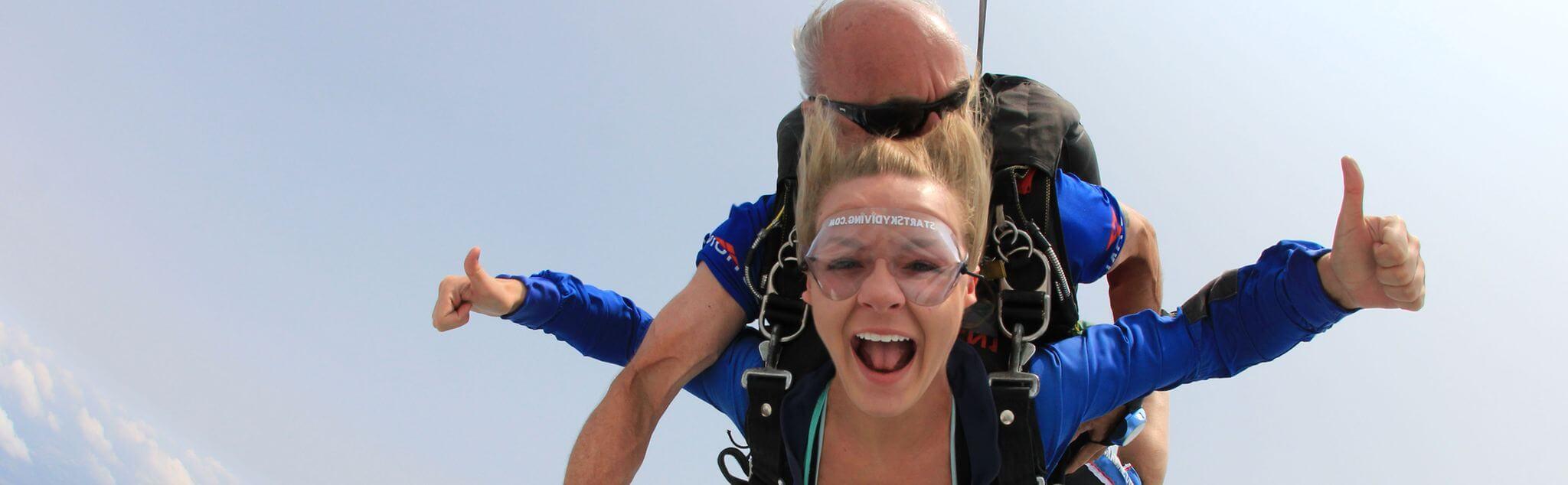 Parachutisme dans Haute-Garonne