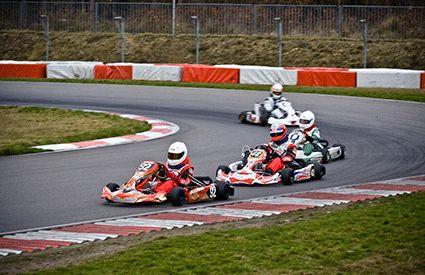 Karting dans France