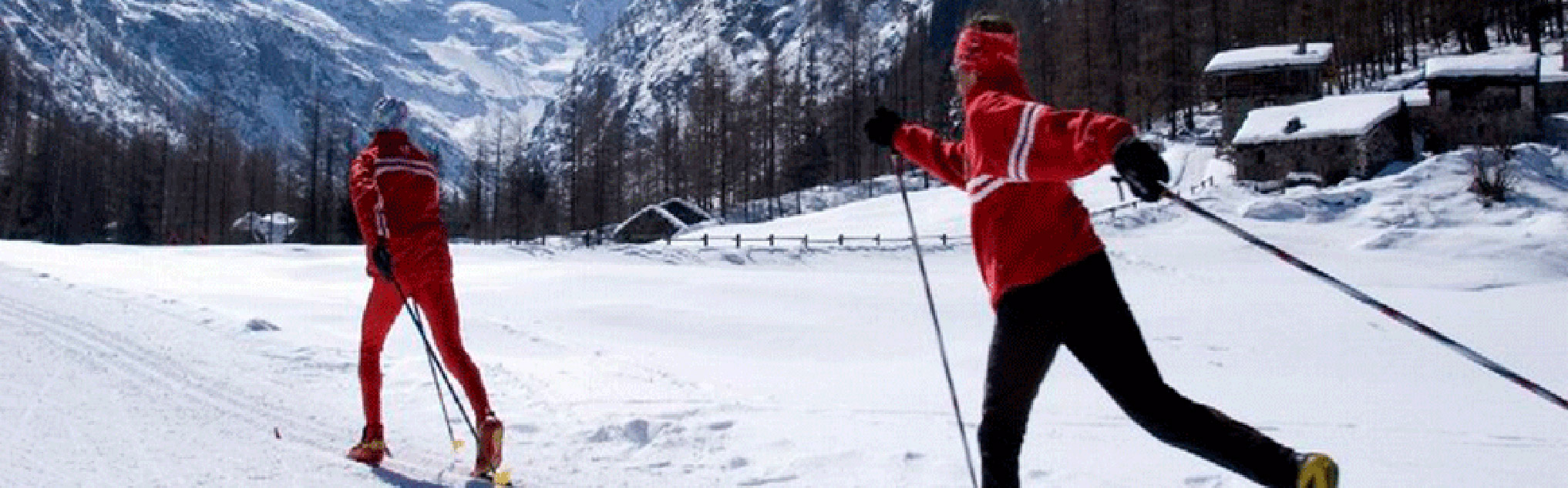 Ski de Fond dans Cantal