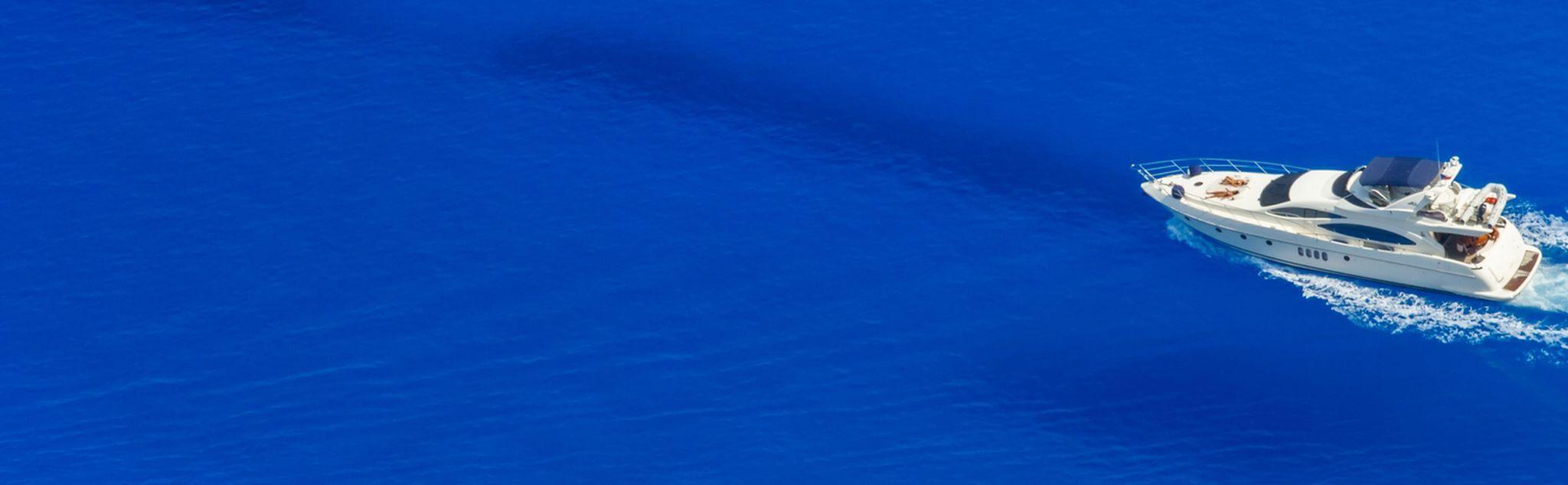 Location de Yachts dans Alpes-Maritimes