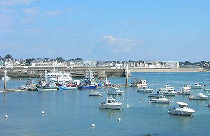 Location de Bateaux dans France
