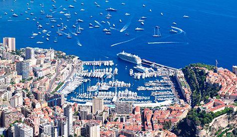Plongée Monaco