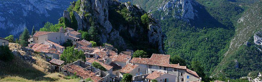 Activités dans Alpes-de-Haute-Provence