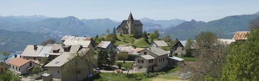 Activités dans Hautes-Alpes