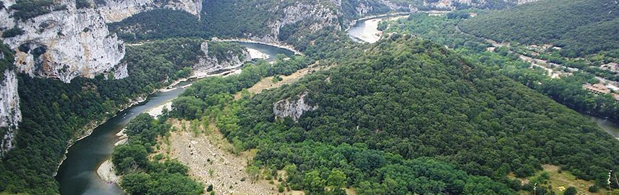 Activités dans Ardèche