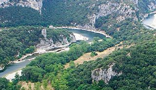 Parcours Aventure Ardèche