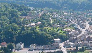 Randonnée Ardennes