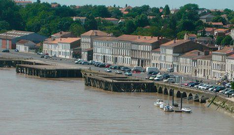 Plongée Charente
