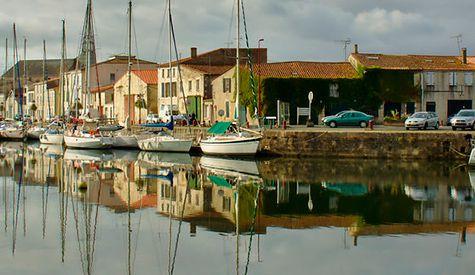 Sports Nautiques Charente Maritime