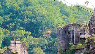 Parcours Aventure Corrèze