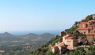 Parcours Aventure Corse