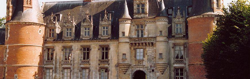 Activités dans Eure-et-Loire
