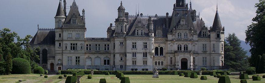 Activités dans Haute-Garonne