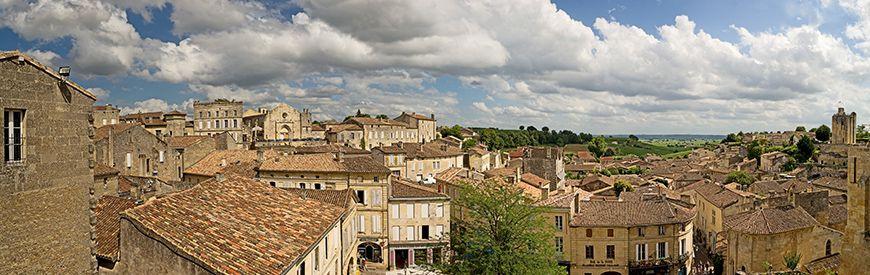 Activités dans Aquitaine
