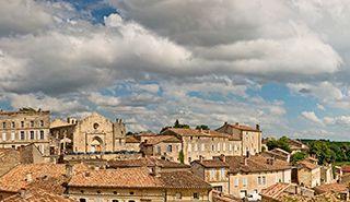 Pêche Gironde