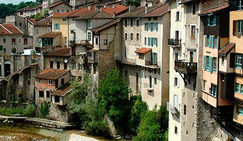Plongée Rhône