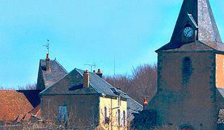 Veló Vtt Nièvre
