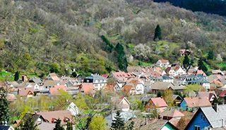 Parcours Aventure Haut Rhin
